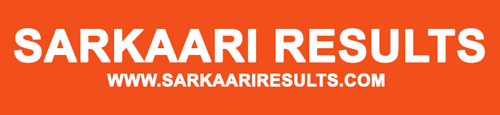 Sarkaari Results