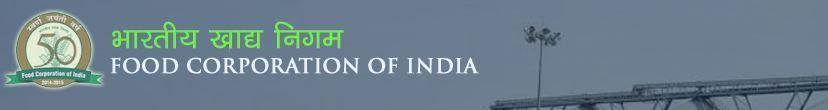 FCI Admit Card 2019 - For 4103 JE, Steno, Typist & Assistant posts @ FCI